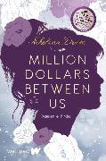 Cover-Bild zu Million Dollars Between Us (eBook) von Drum, Nikolina