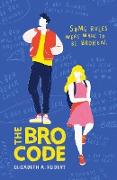 Cover-Bild zu The Bro Code (eBook) von Seibert, Elizabeth