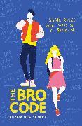Cover-Bild zu The Bro Code von Seibert, Elizabeth