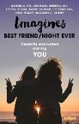 Cover-Bild zu Imagines: Best Friend/Night Ever (eBook) von Millan, Laiza