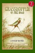 Cover-Bild zu Grasshopper on the Road