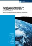 Cover-Bild zu Grundlagen Geografie: Aufgaben des Fachs, Erde als Himmelskörper und Kartografie von Schertenleib, Hermann M