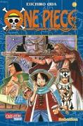 Cover-Bild zu One Piece, Band 19 von Oda, Eiichiro