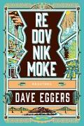 Cover-Bild zu Redovnik Moke (eBook) von Eggers, Dave