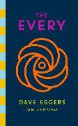 Cover-Bild zu The Every von Eggers, Dave