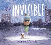 Cover-Bild zu The Invisible von Percival, Tom