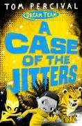 Cover-Bild zu Case of the Jitters (eBook) von Percival, Tom