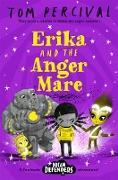 Cover-Bild zu Erika and the Angermare (eBook) von Percival, Tom