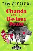 Cover-Bild zu Chanda and the Devious Doubt (eBook) von Percival, Tom