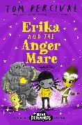 Cover-Bild zu Erika and the Angermare von Percival, Tom