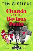 Cover-Bild zu Chanda and the Devious Doubt von Percival, Tom