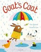 Cover-Bild zu Goat's Coat von Percival, Tom