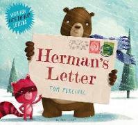 Cover-Bild zu Herman's Letter (eBook) von Percival, Tom
