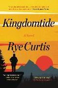 Cover-Bild zu Curtis, Rye: Kingdomtide