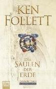 Cover-Bild zu Die Säulen der Erde von Follett, Ken