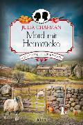Cover-Bild zu Mord mit Heimtücke von Chapman, Julia