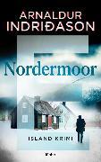Cover-Bild zu Nordermoor von Indriðason, Arnaldur