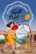 Cover-Bild zu Tante Poldi und der Gesang der Sirenen von Giordano, Mario