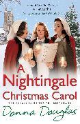 Cover-Bild zu A Nightingale Christmas Carol (eBook) von Douglas, Donna