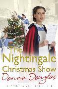 Cover-Bild zu The Nightingale Christmas Show (eBook) von Douglas, Donna