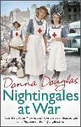 Cover-Bild zu Nightingales at War (eBook) von Douglas, Donna