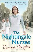 Cover-Bild zu The Nightingale Nurses (eBook) von Douglas, Donna