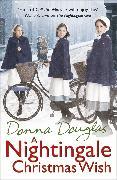 Cover-Bild zu A Nightingale Christmas Wish (eBook) von Douglas, Donna