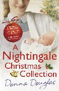 Cover-Bild zu A Nightingale Christmas Collection (eBook) von Douglas, Donna