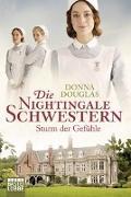 Cover-Bild zu Die Nightingale-Schwestern von Douglas, Donna