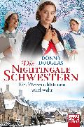 Cover-Bild zu Die Nightingale Schwestern (eBook) von Douglas, Donna
