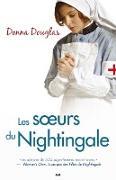 Cover-Bild zu Les soeurs du Nightingale (eBook) von Donna Douglas, Douglas
