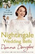 Cover-Bild zu Nightingale Wedding Bells (eBook) von Douglas, Donna