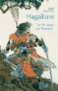 Cover-Bild zu Hagakure von Yamamoto, Jocho