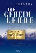 Cover-Bild zu Die Geheimlehre von Blavatsky, Helena P