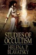 Cover-Bild zu Studies of Occultism (eBook) von Blavatsky, Helena. P.