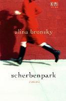 Cover-Bild zu Scherbenpark (eBook) von Bronsky, Alina