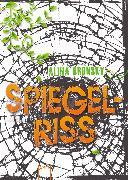 Cover-Bild zu Spiegelriss (eBook) von Bronsky, Alina