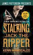 Cover-Bild zu Stalking Jack the Ripper (eBook) von Maniscalco, Kerri
