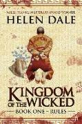 Cover-Bild zu Kingdom of the Wicked Book One: Rules von Dale, Helen