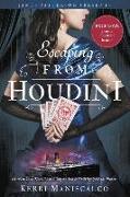 Cover-Bild zu Escaping From Houdini von Maniscalco, Kerri