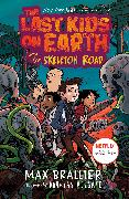 Cover-Bild zu The Last Kids on Earth and the Skeleton Road