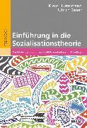 Cover-Bild zu Einführung in die Sozialisationstheorie (eBook) von Hurrelmann, Klaus