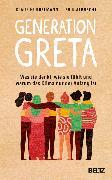 Cover-Bild zu Generation Greta (eBook) von Hurrelmann, Klaus