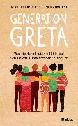 Cover-Bild zu Generation Greta (eBook) von Albrecht, Erik