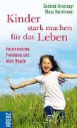 Cover-Bild zu Kinder stark machen für das Leben (eBook) von Unverzagt, Gerlinde