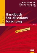 Cover-Bild zu Handbuch Sozialisationsforschung (eBook) von Hurrelmann, Klaus (Hrsg.)