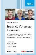 Cover-Bild zu Jugend, Vorsorge, Finanzen (eBook) von Hurrelmann, Klaus (Hrsg.)