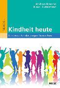 Cover-Bild zu Kindheit heute (eBook) von Bründel, Heidrun