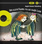 Cover-Bild zu Sommer-Bodenburg, Angela: Der kleine Vampir und die große Liebe