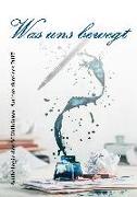 Cover-Bild zu Thon, Ronny: Was uns bewegt